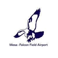 Mesa Falcon Field Airport