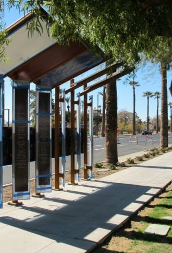 Centennial Way Federal Aid – Transportation Enhancement Design-Build