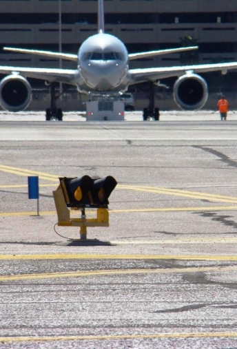 Phoenix Sky Harbor International Airport (PSHIA) Jet Bridge Replacement/Refurbishment
