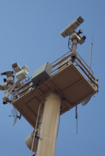 U.S. Army Corps of Engineers (USACE) Remote Video Surveillance Systems