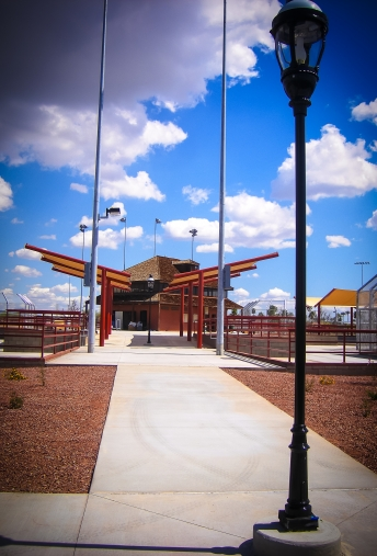 Sahuaro Ranch Park Renovations