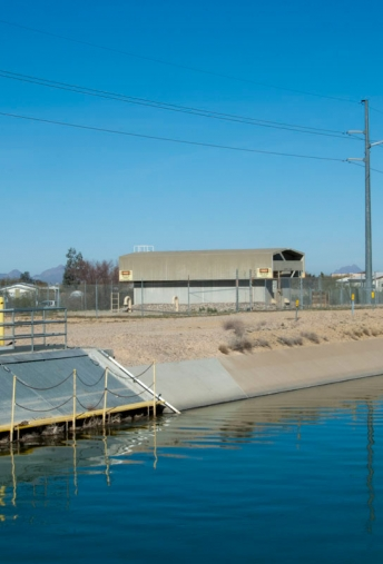 Water/Wastewater Electrical Instrumentation & Control Design