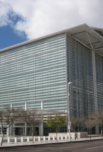 Sandra Day O'Connor Federal Court Building