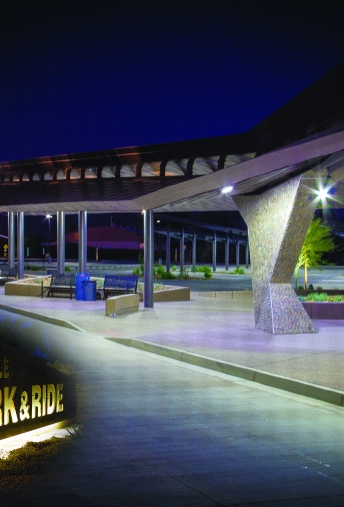 North Scottsdale Park and Ride