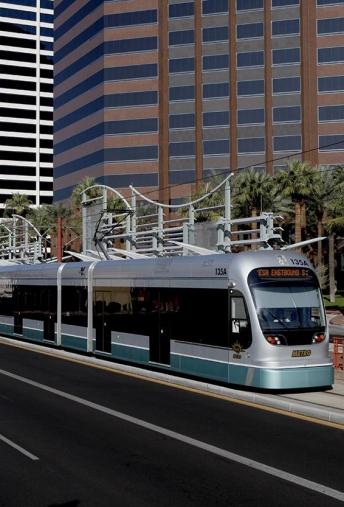 Valley Metro Rail – Light Rail Transit