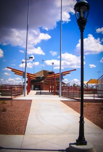 Sahuaro Ranch Park Renovations
