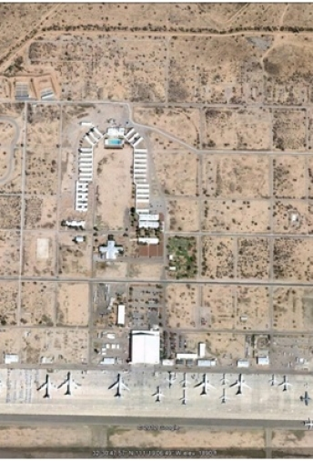 Pinal County Airpark Electrical Infrastructure Inspection and Study