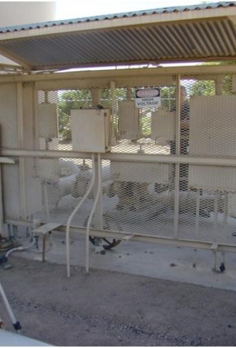Mountain View Well Rehabilitation