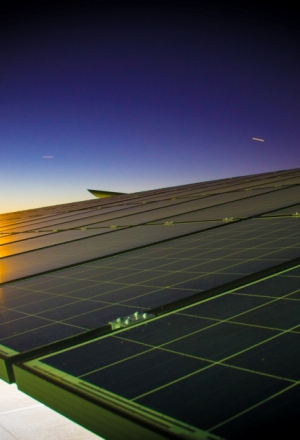 Photovoltaic Power Systems